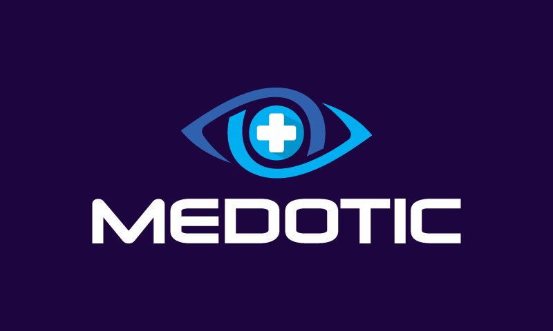 Medotic - Healthcare company name for sale