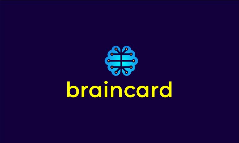 Braincard