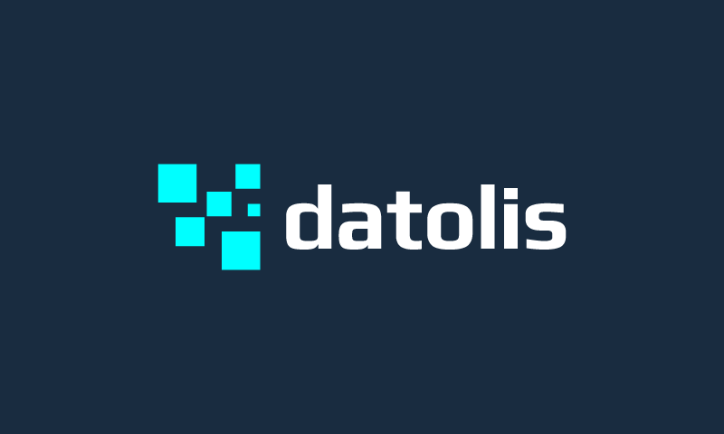 Datolis - Business startup name for sale