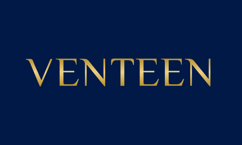 Venteen - E-commerce business name for sale
