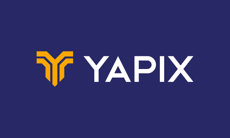 Yapix - Social brand name for sale