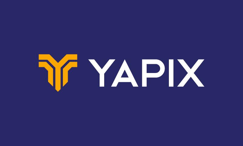 Yapix