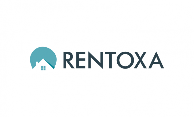 Rentoxa - Real estate business name for sale