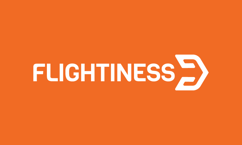 Flightiness logo