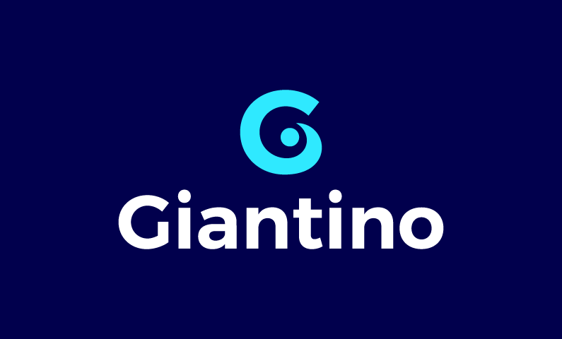 Giantino - Technology company name for sale