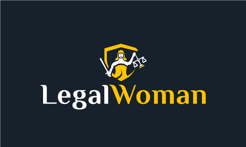 Legalwoman - Law domain name for sale