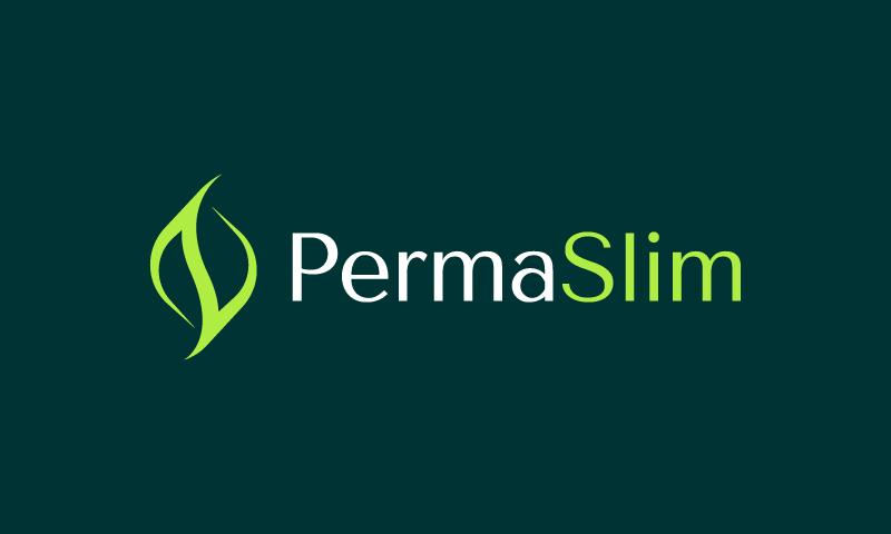 PermaSlim logo