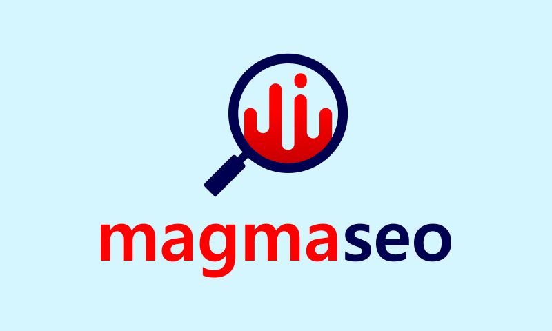 Magmaseo - SEM business name for sale