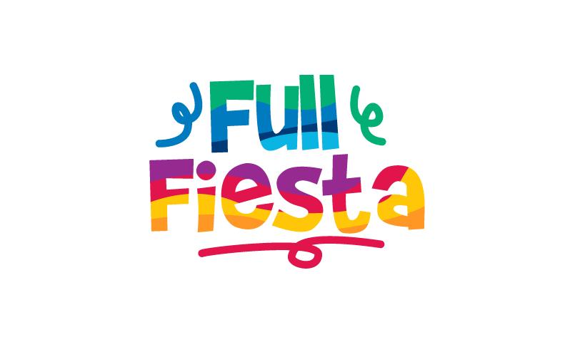 Fullfiesta - Marketing business name for sale
