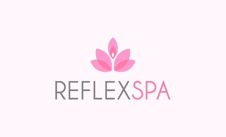 ReflexSpa logo