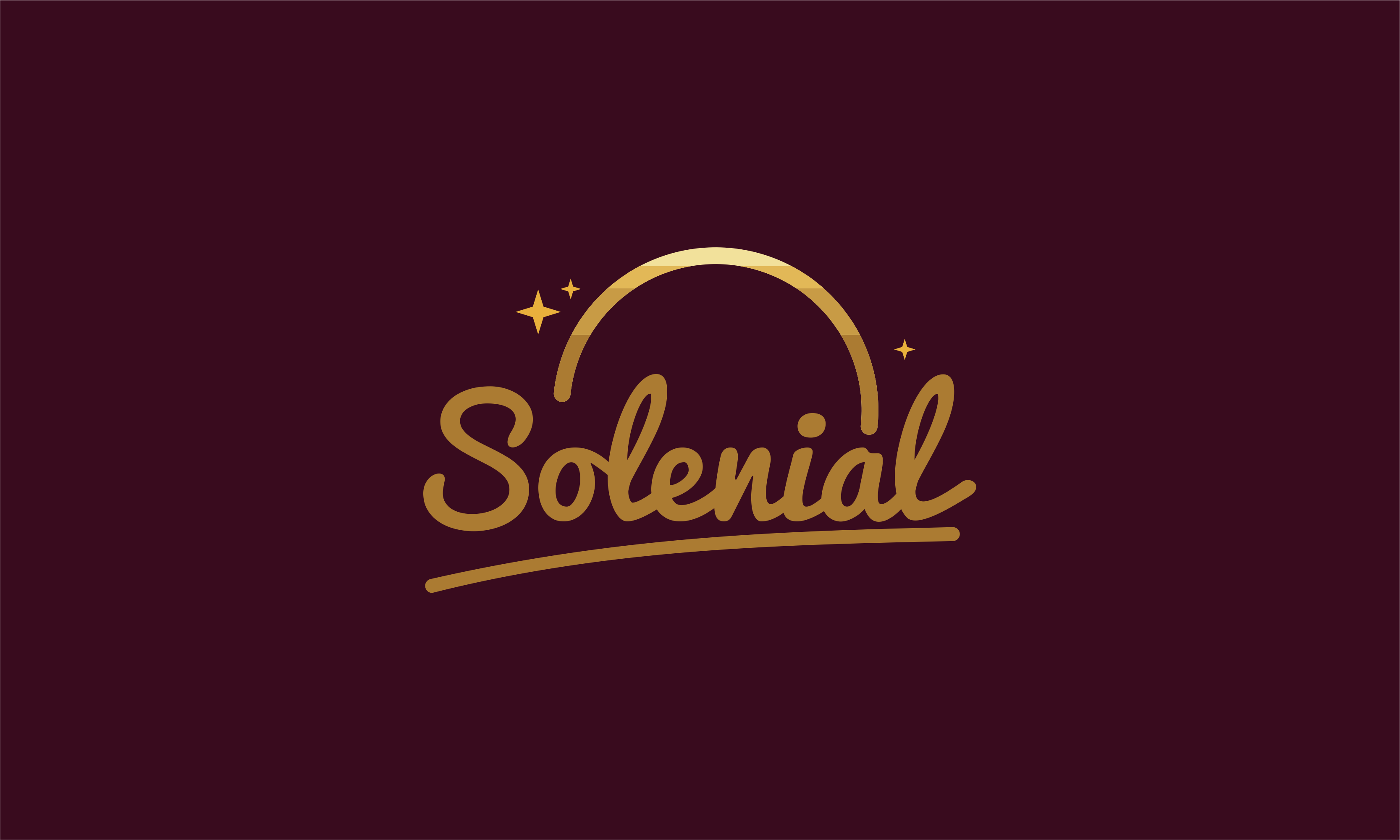 Solenial - E-commerce business name for sale