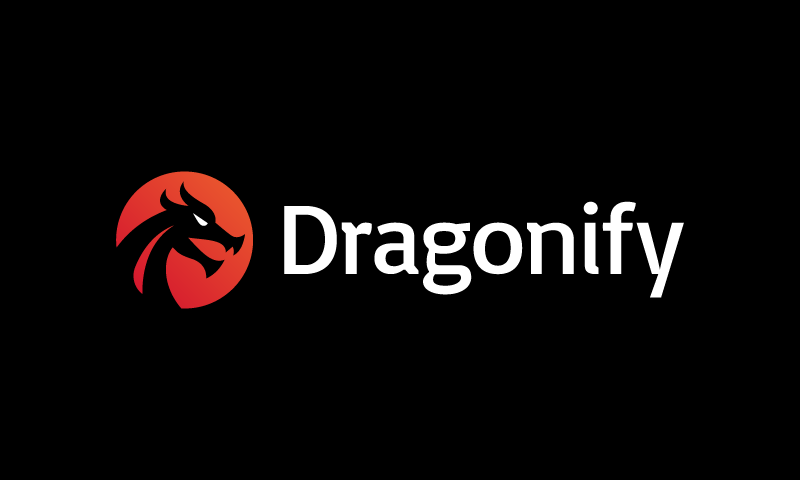 Dragonify logo