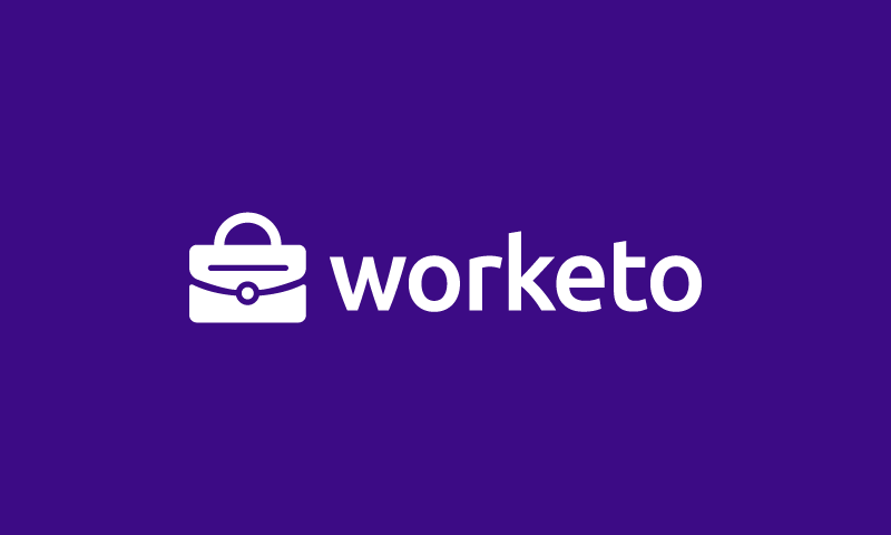 worketo logo