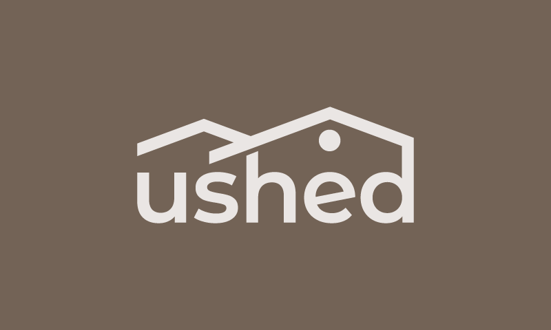 Ushed - E-commerce business name for sale
