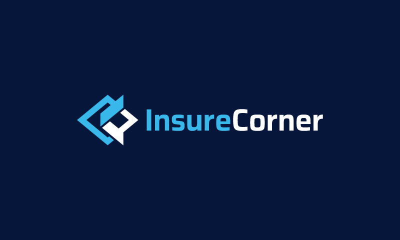 Insurecorner - Insurance startup name for sale