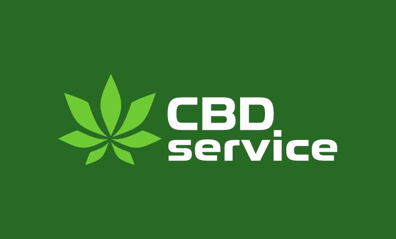 CBDService logo