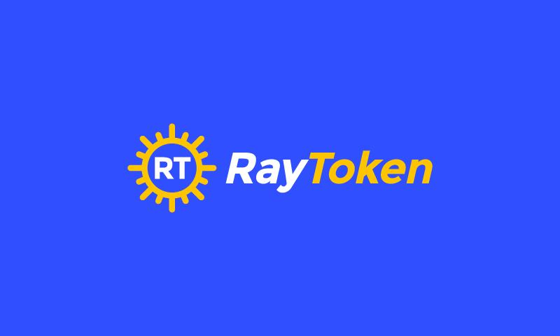 Raytoken