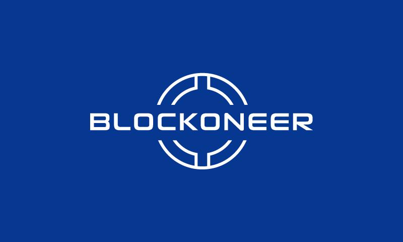 Blockoneer