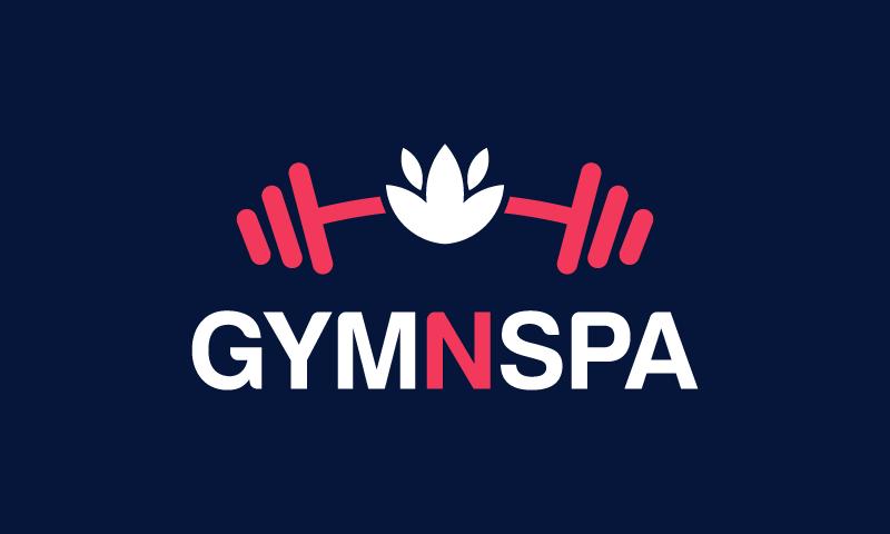 Gymnspa - Exercise brand name for sale