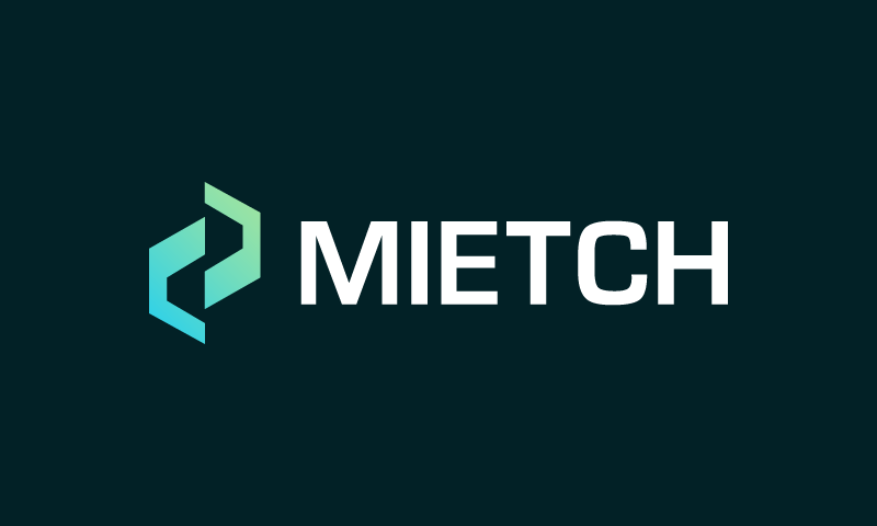 Mietch - Technology business name for sale