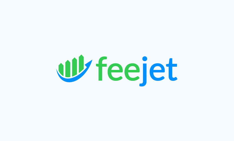 Feejet - Payment brand name for sale