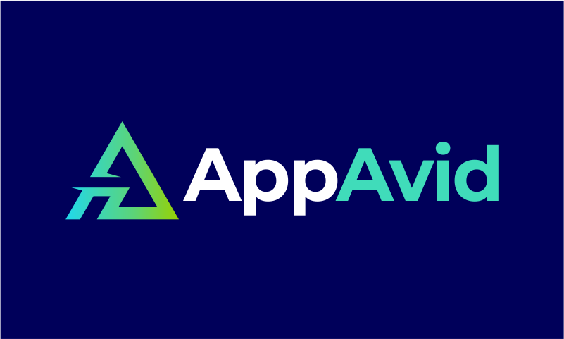 Appavid - Software brand name for sale