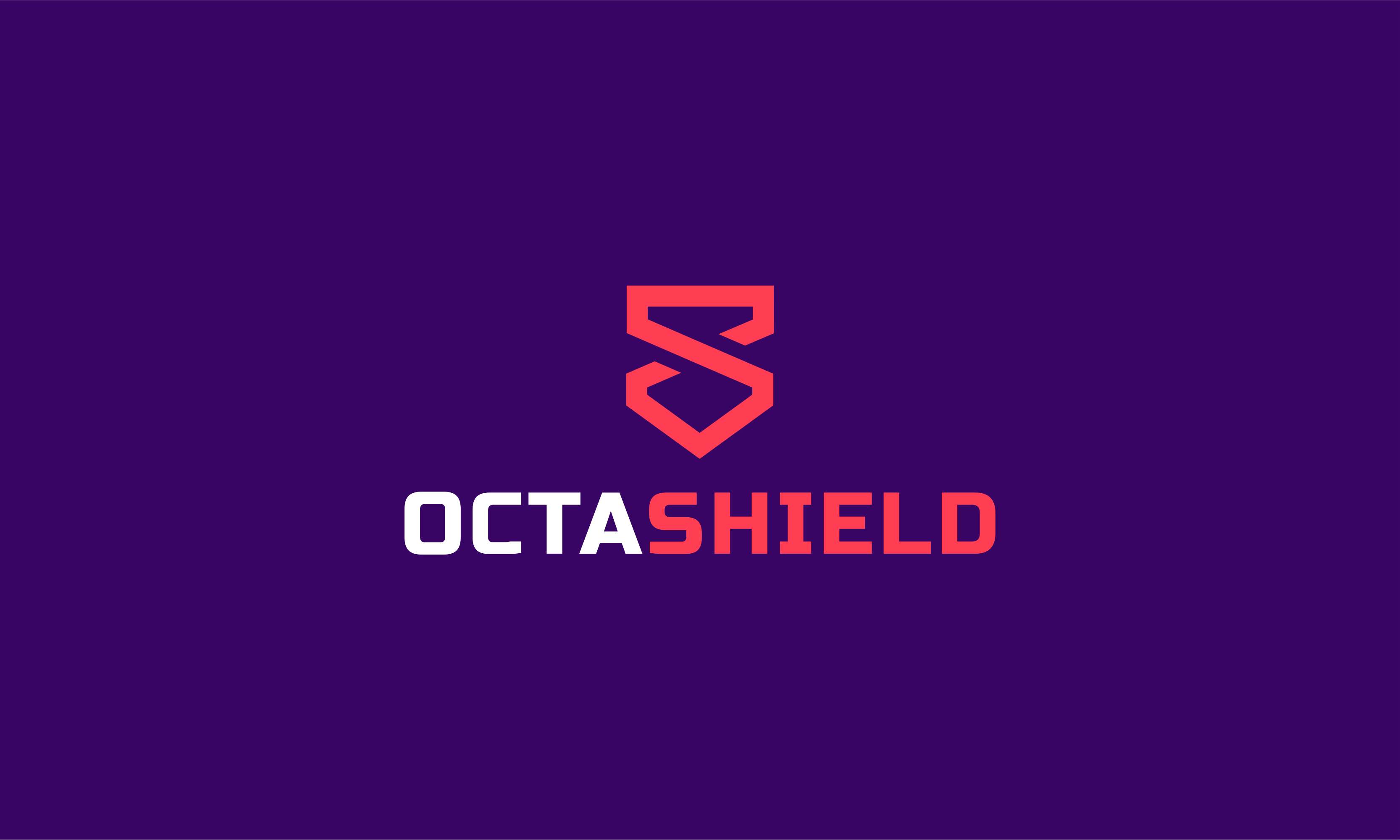 Octashield - Modern business name for sale