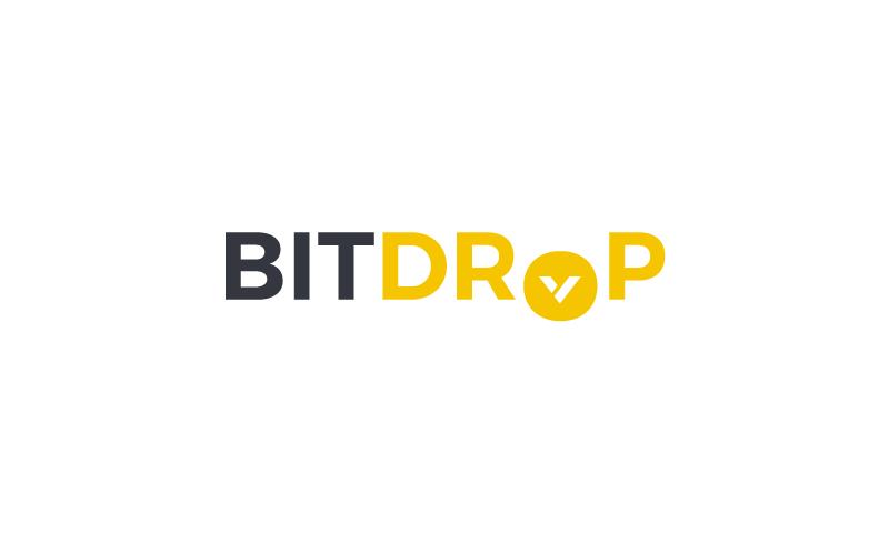 Bitdrop