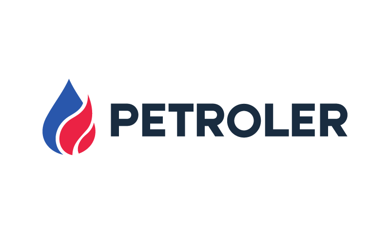 Petroler - Energetic startup name for sale