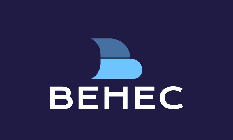 Behec - HR domain name for sale