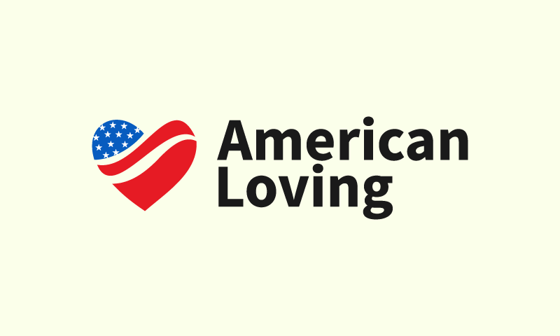 Americanloving - Technology company name for sale
