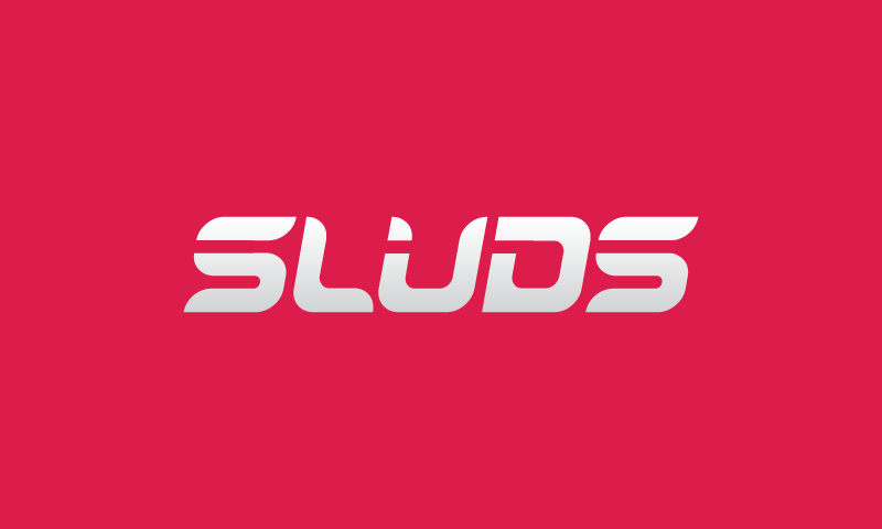 Sluds - Possible domain name for sale