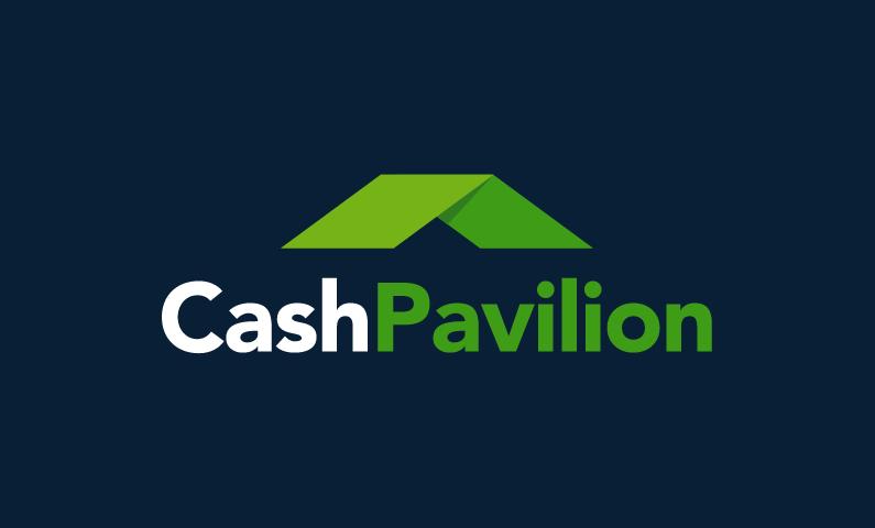 Cashpavilion - Finance company name for sale