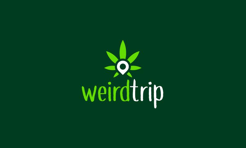 WeirdTrip logo