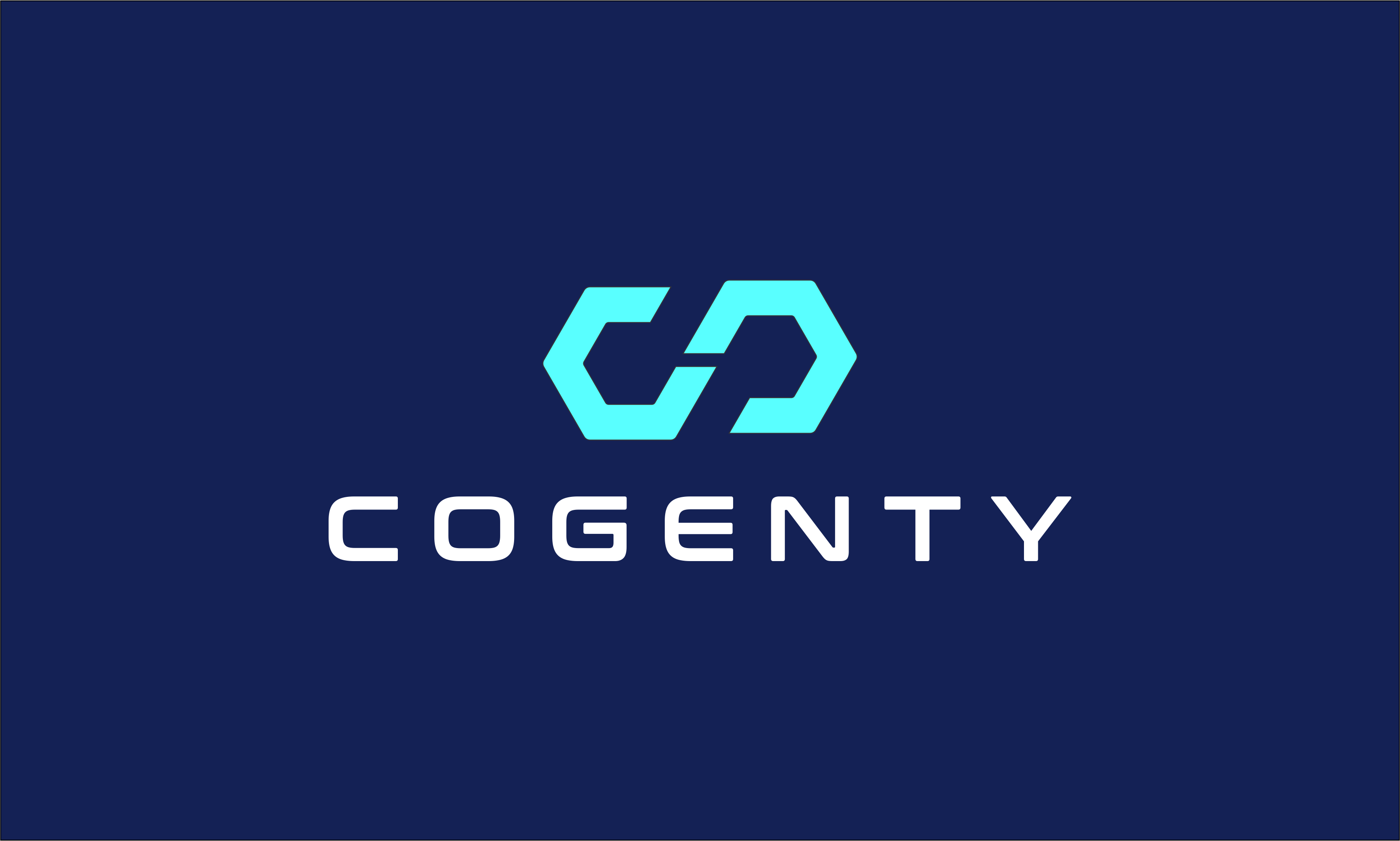 Cogenty