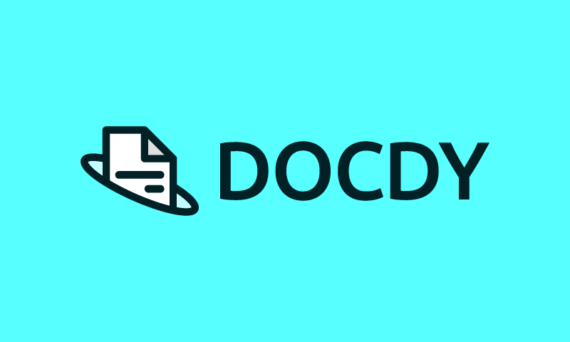 Docdy - Business business name for sale