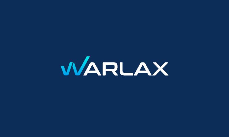 Warlax