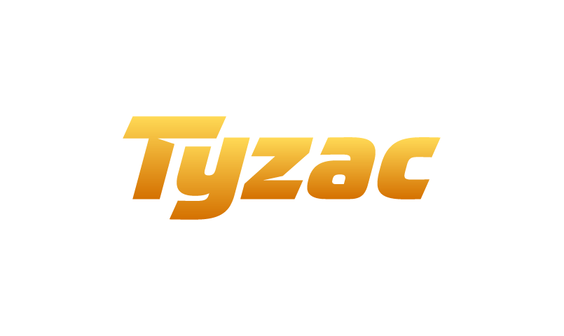 Tyzac - Business domain name for sale