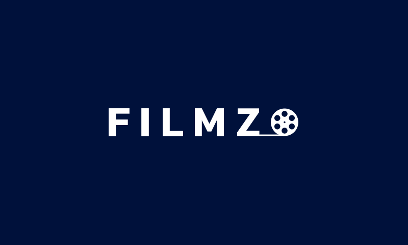 Filmzo - Video company name for sale