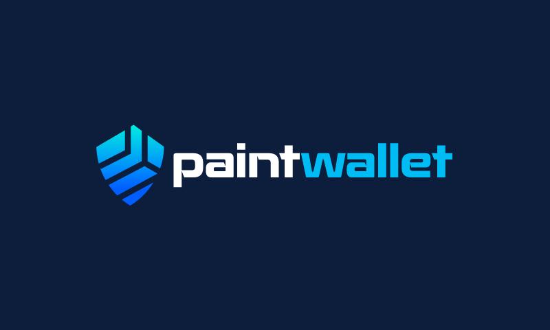 paintwallet