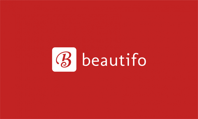 Beautifo - Catchy and fashionable brand name