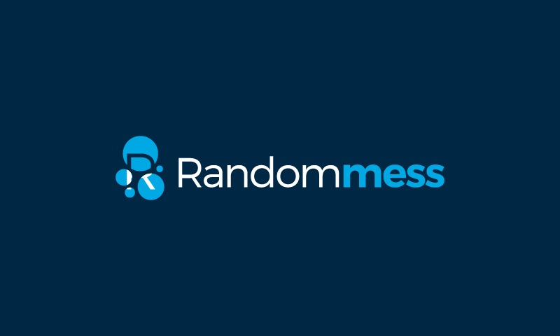 Randommess - Possible company name for sale