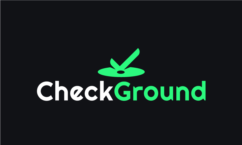 Checkground - Business startup name for sale