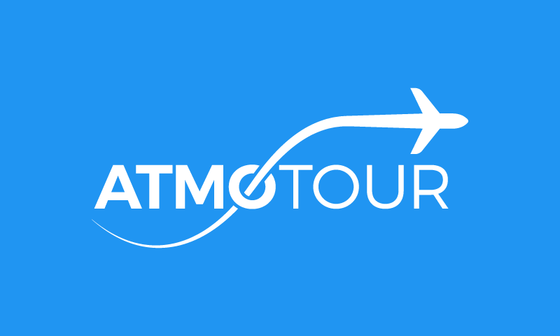 Atmotour - Travel brand name for sale