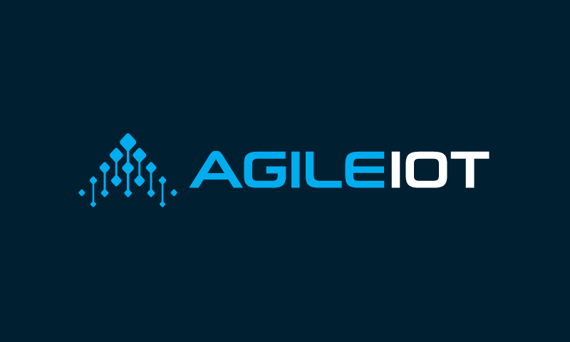 Agileiot - Software domain name for sale