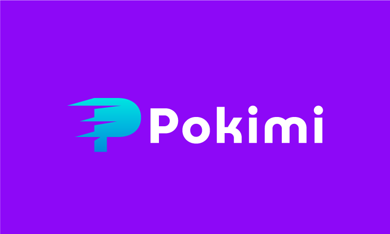 Pokimi - Invented brand name for sale