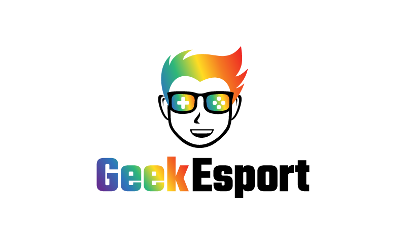 Geekesport - Online games business name for sale