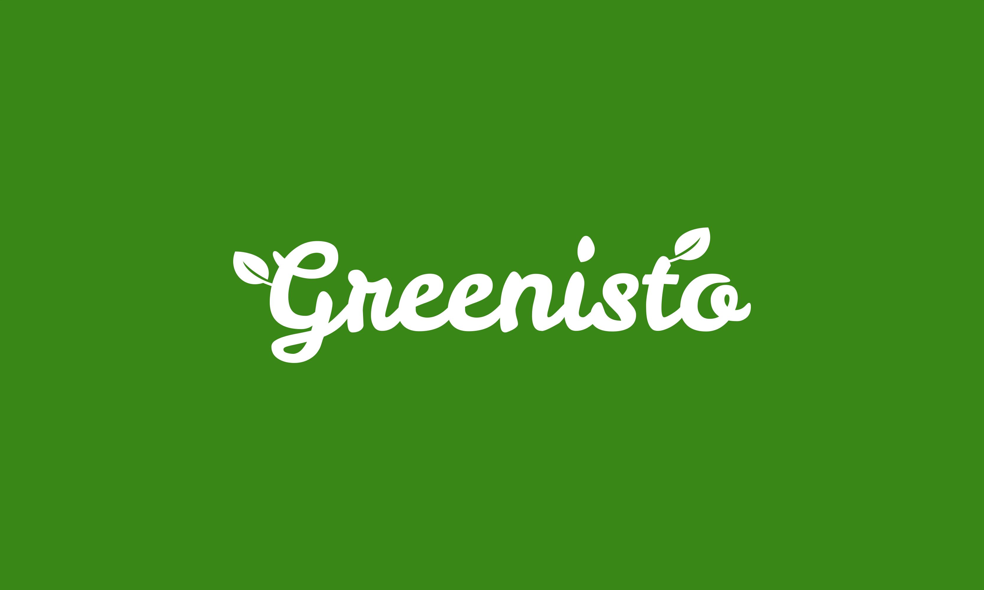 Greenisto