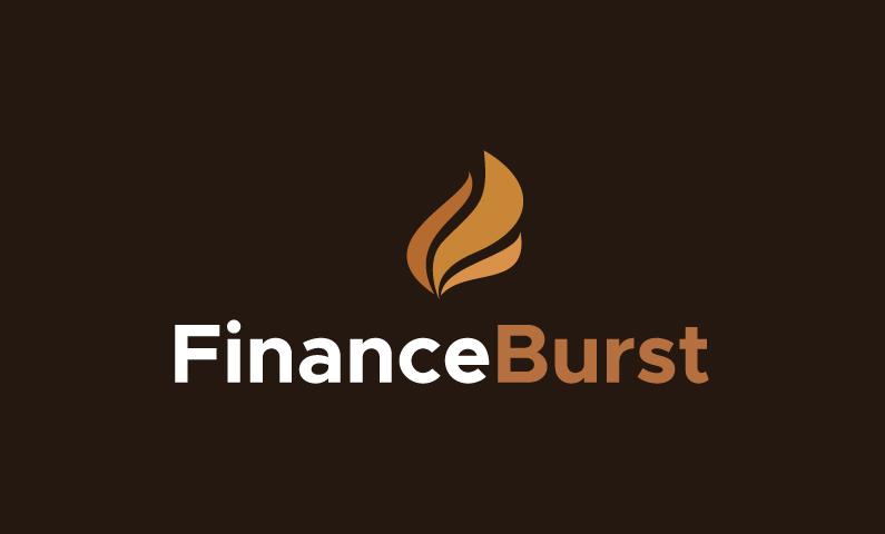 FinanceBurst logo