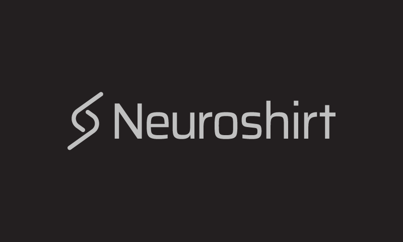Neuroshirt - Fitness startup name for sale